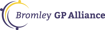 Bromley GP Alliance Logo